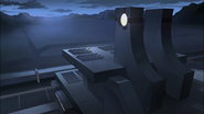 22. Galaxy Garrison rooftop