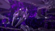 306. Castle vs Zarkon's command ship
