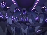 Klinge von Marmora