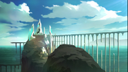 107. Castle of the Lions on planet Arus