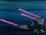 Ep.33.86 - Omega Subgar firing missiles