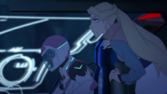 S7E02.258. Meanwhile back with the Altean ladies