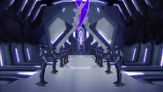 S2E08.69. The Blade of Mamora members all lined up