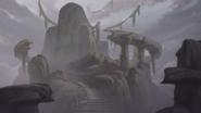 S5E05.243a. Ancient Altean ruins on Planet Entuk 2