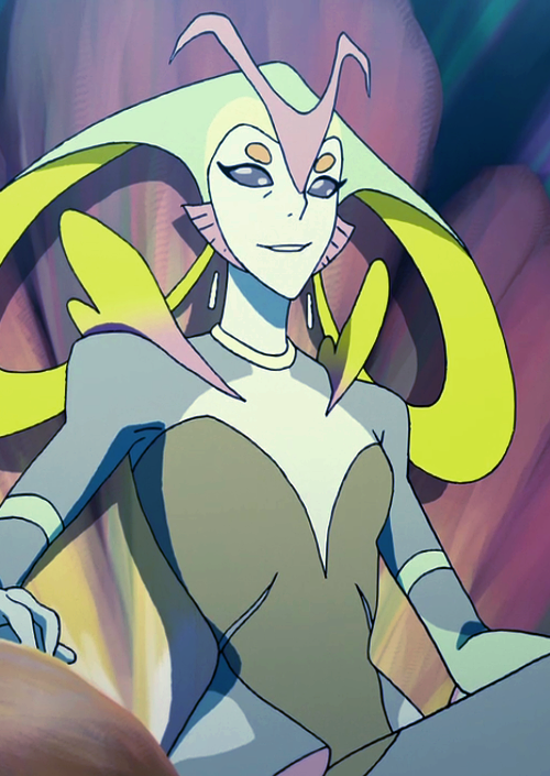 Queen Luxia