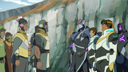 S3E01.99. Speaking of Voltron, where is it