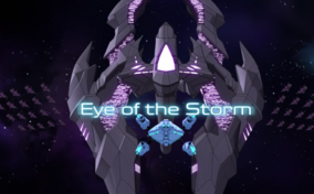 Voltron S2 Title Eye of the Storm.png
