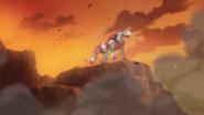 S2E08.192. The Red Lion rejoices in screams in dreams