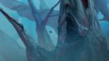 S3E03.247. Lotor's fighter following Blue into Thayserix maze