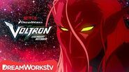 Season 3 Teaser DREAMWORKS VOLTRON LEGENDARY DEFENDER