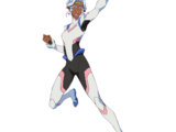 Allura (Legendary Defender)