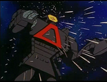 Ep.31.50 - Lambda unaffected by Gatling missiles