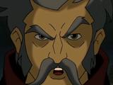 Coran (Voltron Force)