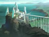 Castle of Lions (Legendary Defender)