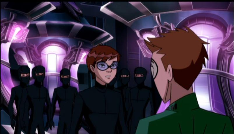 Chip (Voltron Force)