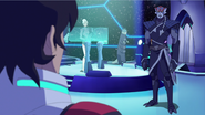 S2E12.85. Going into Zarkon's ship is a suicide mission