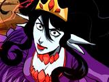 Krell Sorceress
