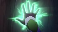 S2E04.180. Pidge summons something