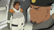 16. Commander Iverson again