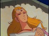 The Sleeping Princess