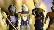 Voltron toy commercial- Panosh Place