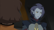But people only see galra