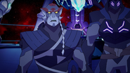 S2E13.50. You know it's bad when Kolivan says oh quiznak