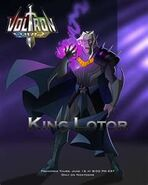 King Lotor