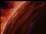 Pidge's Home Planet