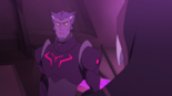 Thace and Galra Druid