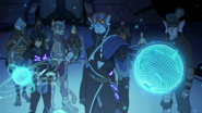 S4E01.221. The fact the Galra are using decoy ships