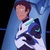 Lance and Rover