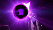 Haggar Dark Magic Ball
