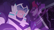 90. Zarkon is now literally as well as figuritively haunting Shiro