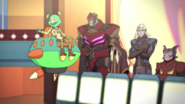 S7E04.91a. Alright Zarkon have you been watching backstage 2