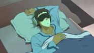 Lance Sleeps