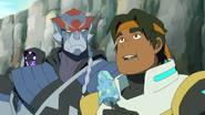 S3E01.88. Don't talk with your mouth full Hunk