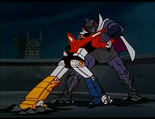 Ep.17.41 - Voltron wrestles with Heracles