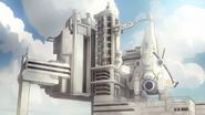 S7E07.254. The Kerberos mission shuttle