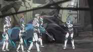 S7E09.48a. And Lance takes point again 2