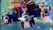 DX機甲合体 ダイラガーXV(2期版)