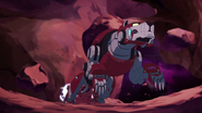 179. Red Lion navigates the asteroid field