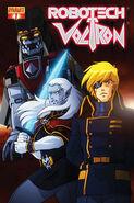 Robotech-Voltron 1