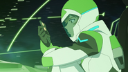 S4E02.179. Pidge staring at her new lead