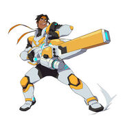 VLT-character-hunk
