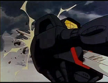Ep.31.101 - But not if Golion stabs first