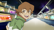 S2E07.267. Ringleader Pidge is first to flee