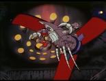 Ep.38.20 - Beastman Kappa full body shot