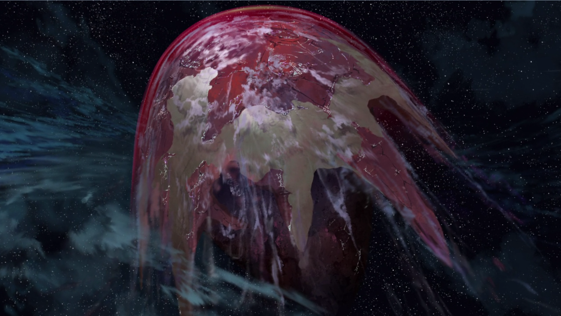 Planet Daibazaal
