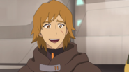 S4E03.105. Wow Pidge - Dad would be so proud if he could see